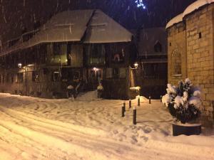 Gran Chalet Hotel & Petit Spa - Betrén