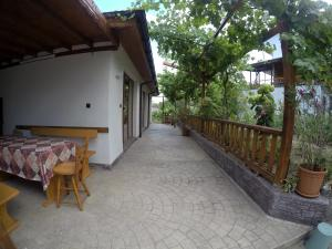 Anastasia Guest House, Case vacanze  Obzor - big - 6