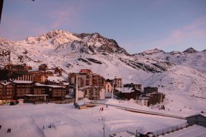 La Vanoise - Chalet - Val Thorens