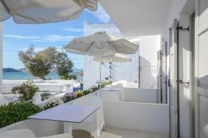 Thomais Studios, Appartamenti  Naxos Chora - big - 77