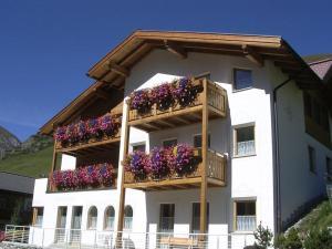 Apart Montanara - Apartment - Samnaun