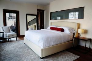 The Tuscany - A St Giles Signature Hotel, Hotely  New York - big - 20