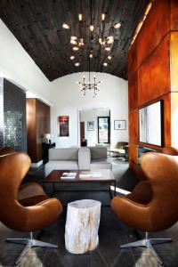 The Tuscany - A St Giles Signature Hotel, Hotely  New York - big - 19