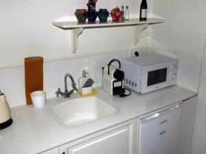 HaBaronit, Bed and breakfasts  Metulla - big - 73
