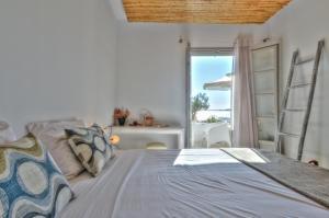 Thomais Studios, Apartmány  Naxos Chora - big - 261