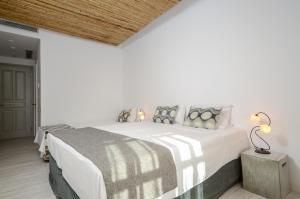Thomais Studios, Appartamenti  Naxos Chora - big - 193