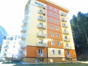 Apartment on Alanskaya 25 - Dombay