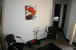 Apartment Cipres, Apartmány  La Paz - big - 7