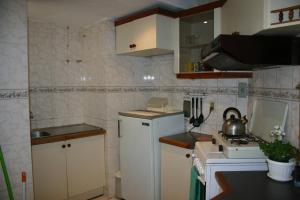 Apartment Cipres, Apartmány  La Paz - big - 8