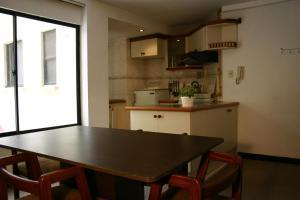 Apartment Cipres, Apartmány  La Paz - big - 9