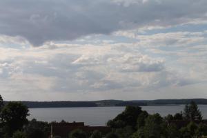 Domki nad jeziorem Antoś i Oliwia