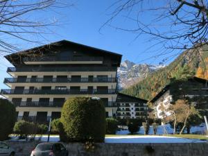 L'Aiguille - Apartment - Chamonix