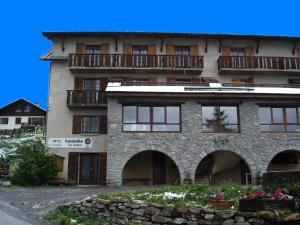 Hotel Le Parpaillon - Crévoux