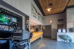 The Cinema Suites (21 of 30)