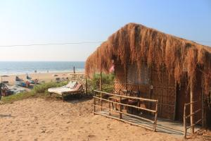 Huts on Arambol Beach, Guest houses - Arambol