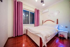 Chongqing Come and Go Freely Youth Hostel, Hostely  Čchung-čching - big - 53