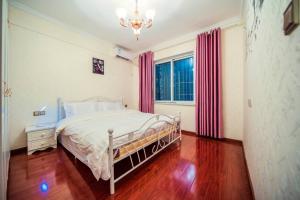 Chongqing Come and Go Freely Youth Hostel, Hostely  Čchung-čching - big - 52