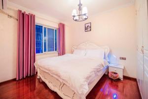 Chongqing Come and Go Freely Youth Hostel, Hostely  Čchung-čching - big - 40
