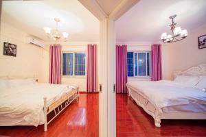 Chongqing Come and Go Freely Youth Hostel, Hostely  Čchung-čching - big - 7