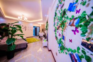 Chongqing Come and Go Freely Youth Hostel, Hostely  Čchung-čching - big - 10