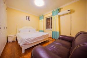 Chongqing Come and Go Freely Youth Hostel, Hostely  Čchung-čching - big - 29