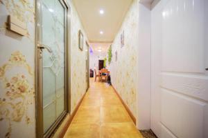 Chongqing Come and Go Freely Youth Hostel, Hostely  Čchung-čching - big - 38