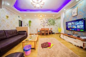 Chongqing Come and Go Freely Youth Hostel, Hostely  Čchung-čching - big - 31