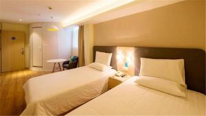 Hanting Changsha Wu Yi Square Branch, Hotel  Changsha - big - 21
