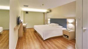 Hanting Changsha Wu Yi Square Branch, Hotel  Changsha - big - 20