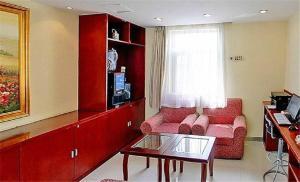 Hanting Changsha Wu Yi Square Branch, Hotels  Changsha - big - 13