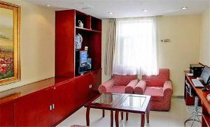 Hanting Changsha Wu Yi Square Branch, Hotel  Changsha - big - 11