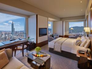 Shangri-La's Far Eastern Plaza Hotel, Taipei (34 of 76)