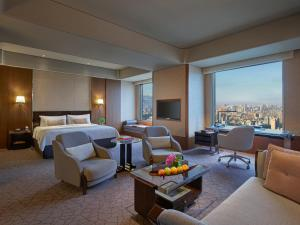 Shangri-La's Far Eastern Plaza Hotel, Taipei (18 of 76)