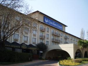 Garden Court OR Tambo International Airport - Kempton Park