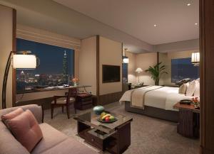 Shangri-La's Far Eastern Plaza Hotel, Taipei (36 of 76)