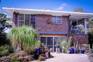 Teange House - Hosted BnB, Ubytování v soukromí - Mudgee