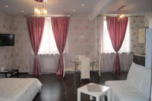 Apartment Vesennyaya 15 - Cherëmushki