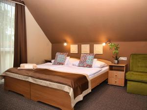 Alfa Hotel és Wellness Centrum, Hotely  Miskolctapolca - big - 12