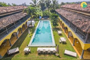 Auberges de jeunesse - Boutique room in Morjim, Goa, by GuestHouser 24136