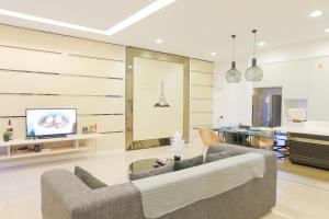 Eve Suite @ Ara Damansara