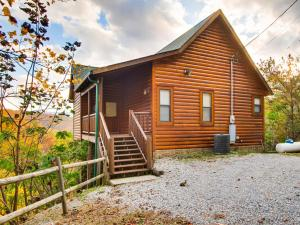 Rocky Top Joy Cabin - Townsend