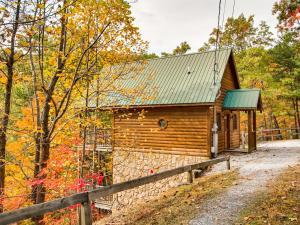 Alone at Last Cabin - Park Settlement