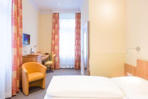 Hotel Uhland, Szállodák  München - big - 37