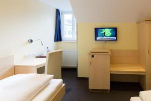 Hotel Uhland, Szállodák  München - big - 52