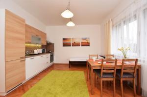 Císařka Apartment