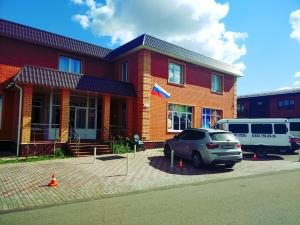 Bort-Hotel Vnukovo - Akulovo