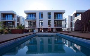 Апартаменты Green Palace - Razdol'noye