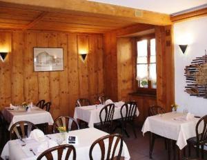 Chez Gilles, Hotely  La Chaux-de-Fonds - big - 18