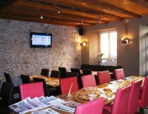 Chez Gilles, Hotely  La Chaux-de-Fonds - big - 22