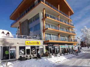 Apartmán B 101 Vysoké Tatry - Apartment